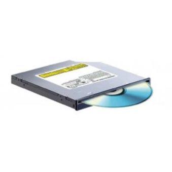 Intel Graveur DVD slim Sata