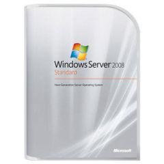 Microsoft OEM Windows Serveur 2008  + 5U