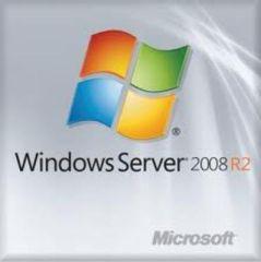 Microsoft OEM Windows Serveur 2008 Pack de 5