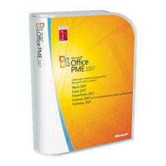 Microsoft OEM Office PME 2007