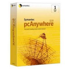 Symantec PC Anywhere élève