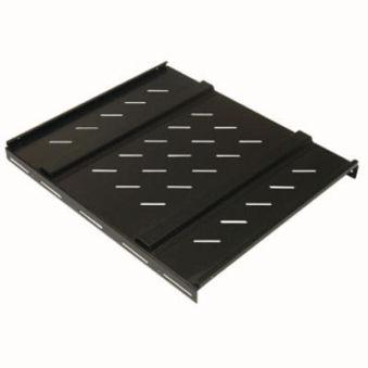 Tablette Fixe Résis lourde charge Prof 550 mm (max 100 kg)