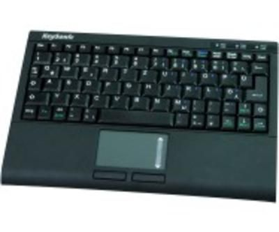 Clavier touchpad 19 rackable USB                           ""