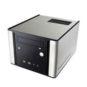 Boitier cube µATX Noir