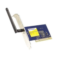 Carte Wifi Netgear WG311 Pci