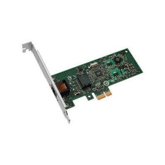 Carte réseau Intel 10/100/1000 Pcie 1 port