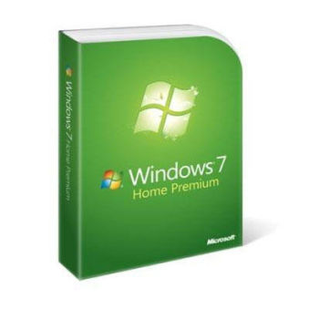 Microsoft OEM Windows Home Premium 7 64bits