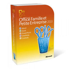 Microsoft OEM Office Home et Business 2010