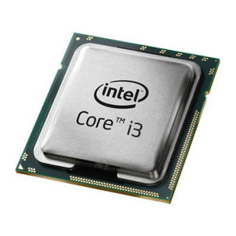 Processeur Intel Mobile Core i3-380M 2.53 GHz
