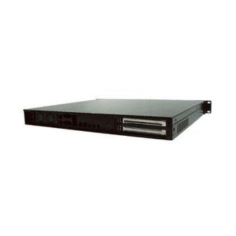 Serveur Rack 1U Atom D510