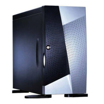 Serveur de stockage 5U Mono Xeon 3400