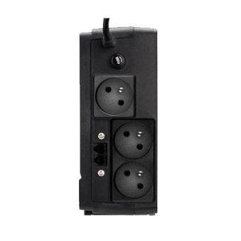 Onduleur Infosec Z4 B-box2 500