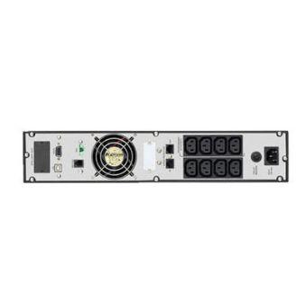 Onduleur On Line Infosec Tour/Rack E3 LCD RT-2500