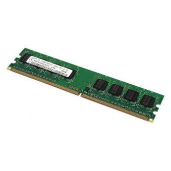 Mémoire vive DDR2 Sdram 1024 Mo 800 Mhz