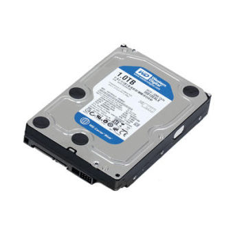 Disque dur 1To Sata 7200 trs