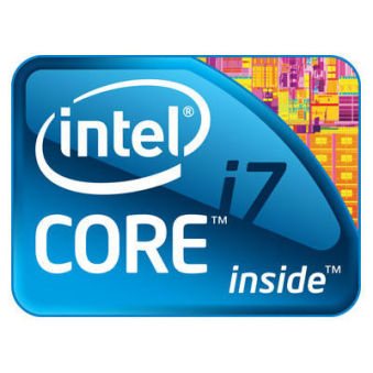 Processeur Intel Mobile Core i7-640M 2.80 Ghz