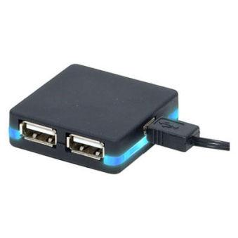 Mini Hub 4 ports USB